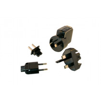 Iridium GO AC Charger with International Adapters