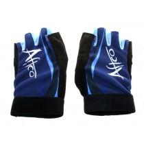 AFTCO Solmar UV Fingerless Fishing Gloves