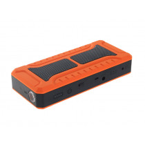 AGA A13 Multifunction Jump Starter Orange 20000mAh