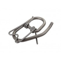 Ezy Lift Stainless Steel Anchor Clip for 8-10mm Rope