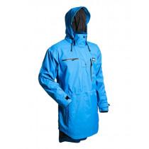 Ridgeline Mens Deluge Anorak Jacket Blue