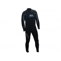 Aropec Power Super-Stretch Semi-Dry Mens Wetsuit 5mm S