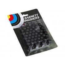 Barnett Slingshot Target Ammo Plastic