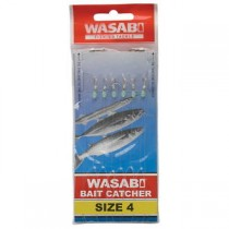 Wasabi Tackle Sabiki Bait Catchers