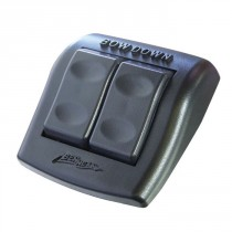Bennett ES 2000 Euro Style Waterproof Rocker Switch