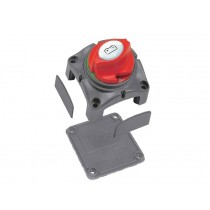 BEP Marine Master Battery Switch