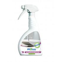 BIOXhome Bathroom Disinfectant Spray 500ml