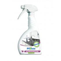 BIOXhome Kitchen Disinfectant Spray 500ml