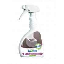 BIOXhome Toilet Disinfectant Spray 500ml