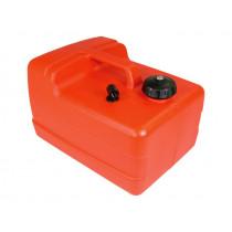 BLA Polyethylene Outboard Fuel Tank 11.3L