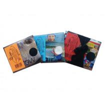 deStinkd Black Eco-Friendly Fish Towel