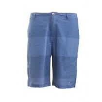 Shimano Striped Board Shorts Blue