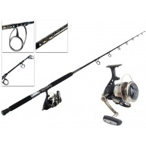Fin-Nor Offshore OF9500 and FNS7050 Rod and Reel Combo