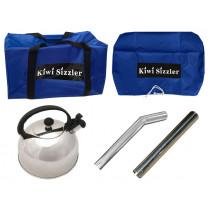 Kiwi Sizzler Marine BBQ Accessories