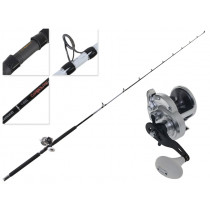 Shimano Trinidad TN20A and Carbolite SW Overhead Strayline Combo 7ft 10-15kg 1pc