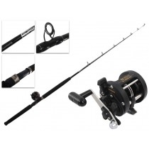Shimano TR 100G and Eclipse Boat Combo 5ft 6in 10kg 1pc