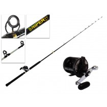 Shimano Charter Special 2000 Sniper Boat Combo