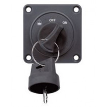 BEP Marine Remote On/Off Key Switch for Battery Switches