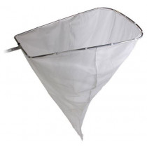 Networkz Spare Scoop Net and Trap for 12' Nets with Hook and Loop Fastener