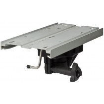 Hi-Tech Manual Slider with Swivel for Fixed Pedestal