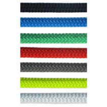 Fineline Classic Rope Yacht Braid Solid 4mm Various - Per Metre