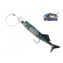 Williamson Live Ballyhoo Hybrid Game Lure Rigged
