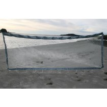 FishFighter Deluxe Whitebait Screen with Top Seam Floats 2.8 x 0.9m