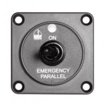 BEP Marine Remote for Emergency Parallel Switch