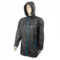 Aropec Combat Parka Fleece Hooded Jacket