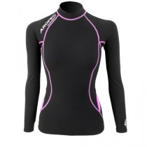 Aropec Compression Womens Long Sleeve Top I
