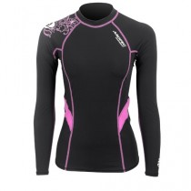 Aropec Compression Womens Long Sleeve Top II