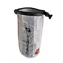 Aropec 5L Dry Bag - Grey