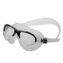 Cressi Cobra Swimming Goggles Clear/Black