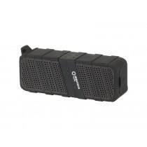 Digitech Impact Resistant Rechargeable Waterproof Bluetooth Speaker