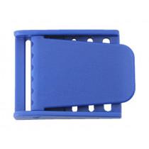 Dive Weight Belt Buckle Blue