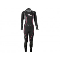 Aropec Streamline Full Body Womens Wetsuit 3mm XXL