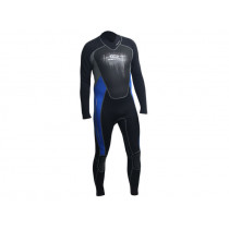 Aropec Mens Finemesh Neoprene Fullsuit 3/2mm S