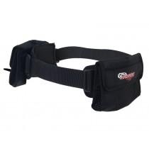 Aropec Comfort Dive Weight Belt with Hip Pockets