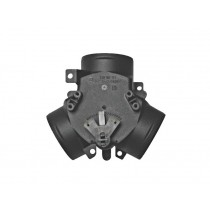Eberspacher 33000174 Butterfly Valve Equal ''Y'' Divertor 65mm