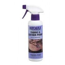 Nikwax Fabric and Leather Proof Spray-On