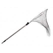 Frabill Sportsman Teardrop Slide Handle Landing Net 17inch x 19inch