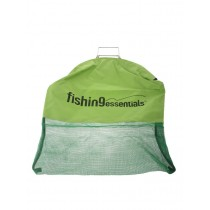 Fishing Essentials Mesh Catch Bag