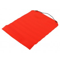Outboard Flag - High Visibility Orange
