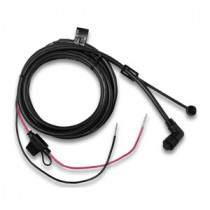 Garmin 010-11087-00 2m Right Angle Power Cable for GPSMAP Devices