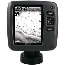 Garmin Echo 200 5'' Fishfinder with Transducer