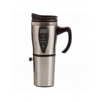 Techbrands Stainless Travel Mug with 12V Heater