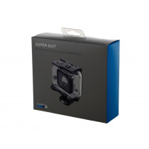 GoPro HERO5 Black Super Suit Protective Dive Housing