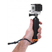 P.O.V Dive Buoy Floating GoPro Camera Grip