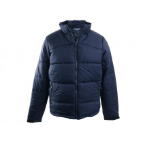 Adult Puffer Jacket Navy