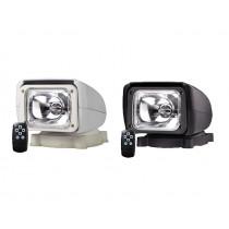 AllRemote 140 Halogen 12V Spotlight with Remote